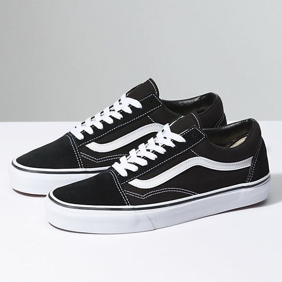 b71c0a55ea3 Vans Shoes - old skool vans